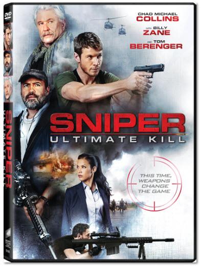 Sniper 7 : L'Ultime Execution