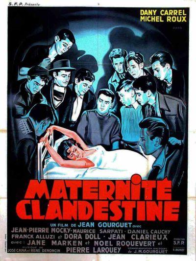 Maternite clandestine