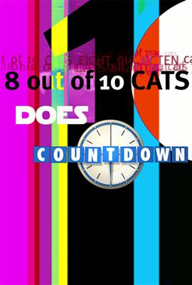 8 Out of 10 Cats Does Countdown - Season 11