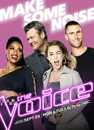 The Voice Season 13